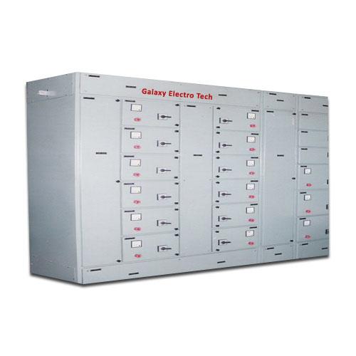 Galaxy Electro Tech - Electric Panel Boards, MCC panel ...